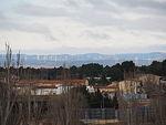 Vídeo - Vistas del Parque Eólico de Peñas de San Pedro (Albacete)