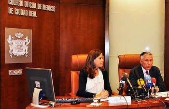 """Rosa Romero: """"Nos interesa el bienestar de nuestros ciudadanos fomentando la práctica de hábitos saludables"""""""