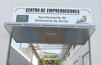 El Ayuntamiento de Almonacid de Zorita impulsa la actividad industrial desde el Vivero de Empresas