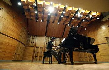 Pianista (foto de archivo de EFE)