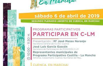 Podemos y Equo presentarán el sábado el resultado de su programa participativo para Cuenca