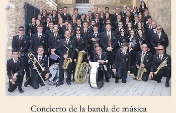 Cartel Día de la Música.