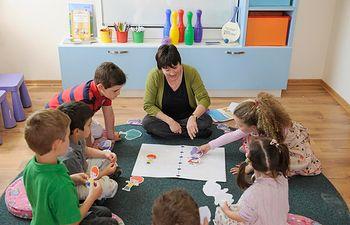 Helen Doron abre su segundo centro en la ciudad de Albacete