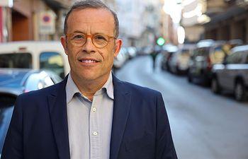 Pedro Sánchez Torres