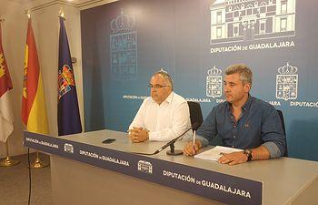 El PP recuerda al presidente de la Diputación que la modificación de estatutos del Consorcio de Residuos se ejecutó de acuerdo a la Ley