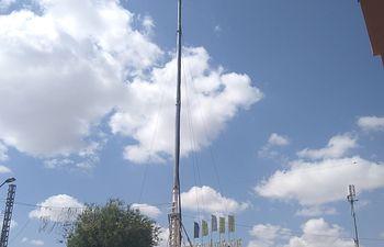 Antena Feria Albacete
