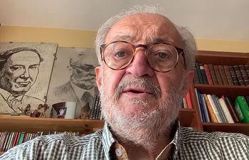 Ramón Peiró, Jefe del Servicio de Anestesia y Reanimación del Hospital General Albacete.