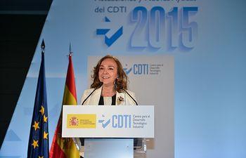 Escuchar con lector web la noticia 'El CDTI lanza un fondo de capital riesgo que movilizará entre 400 y 600 millones de euros'. Foto: Ministerio de Economía y Competitividad