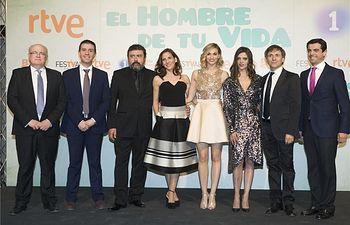 Cabañero destaca que el Festval pone a Albacete en el mapa nacional de la televisión