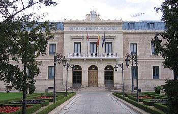 Diputación de Cuenca.