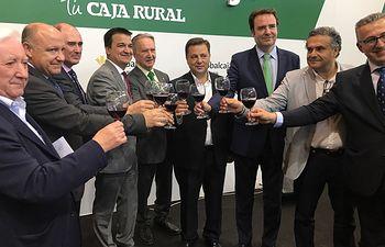 XXXIX edición de la Feria Agrícola y Ganadera de Castilla-La Mancha
