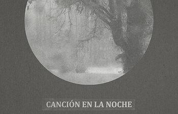 """""""Canción en la noche"""" de Hernán Talavera."""