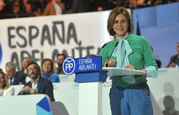 XVIII Congreso Nacional del PP