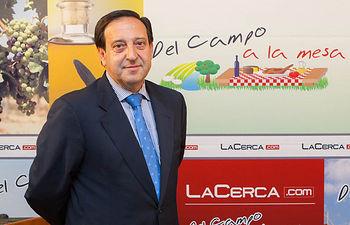 Pedro Barato, presidente nacional de ASAJA