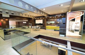 SELECTA, elegancia y calidad en muebles de cocina