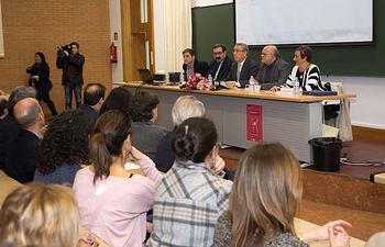 Jornadas sobre cáncer de mama en Albacete