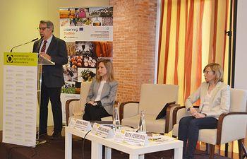 Foro Internacionalización Cooperativas Agro-alimentarias C-LM.