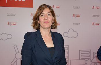 Blanca Fernández.