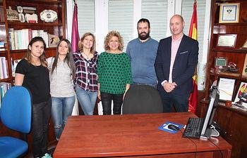 El Gobierno de Castilla-La Mancha reconoce la labor de FESORMANCHA en la eliminación de barreras para personas sordas a través de las nuevas tecnologías