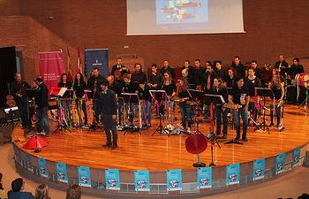"""Más de 1200 escolares de Albacete, Ciudad Real y Cuenca asisten a las funciones de """"Con cierto des-concierto"""""""