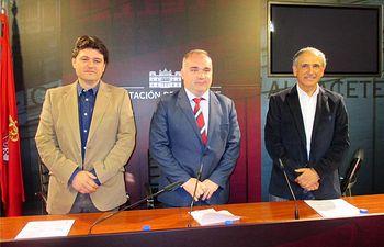 El Circuito de Albacete recibirá un millón de euros de inversión en este 2014