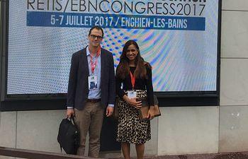 Congreso EBN-París (6-julio)