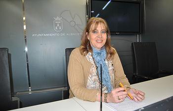 Llanos Navarro