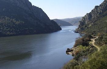 Río Tajo. Imagen de archivo.