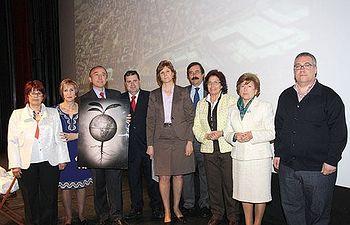 Lamata recibe el premio provincial de Consumo de las asociaciones de consumidores de Cuenca