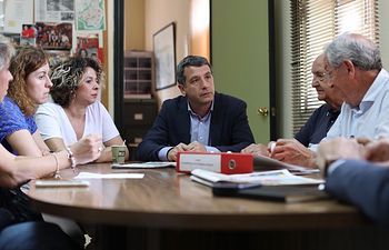 Ciudadanos Toledo- Plan Subvenciones.