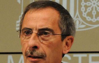 Ramón Górriz, secretario de Acción Sindical de CCOO