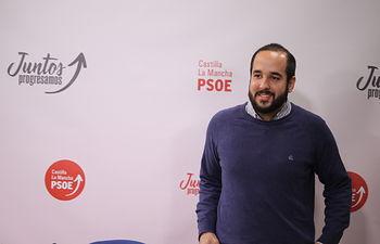 Miguel González.