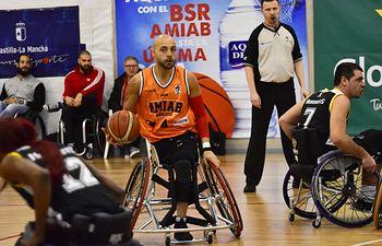 BSR Amiab Albacete