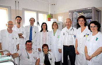 Programa de prescripción electrónica y dispensación de medicamentos