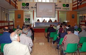 Asamblea APAG-SAT.