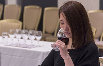 Los vinos DO La Mancha seducen al paladar japonés.