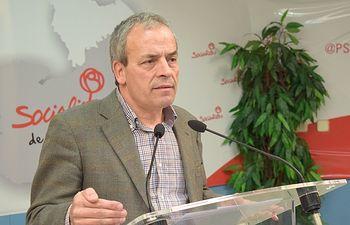 Julio García.