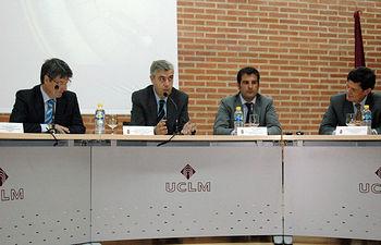 Intervención de Antonio Roncero