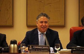 El secretario de Estado de la Seguridad Social, Tomás Burgos. (Foto archivo)