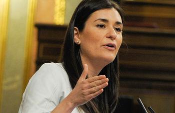 Carmen Montón (Archivo)