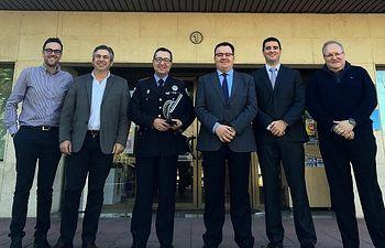 Campollano contará con un Plan de Seguridad Vial en 2016