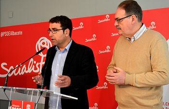Modesto Belinchón se compromete a modificar el pliego de condiciones de la Plaza de Toros, si se convierte en alcalde de Albacete