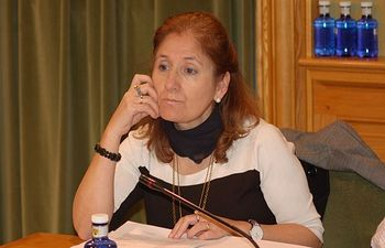 María Jesús Gómez del Moral. Foto: cadenaser.com