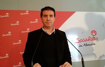 Santiago Cabañeros.