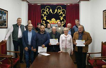 Foto JCCM- Recual de Tobarra.
