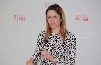 Comité regional del PSOE de Castilla-La Mancha