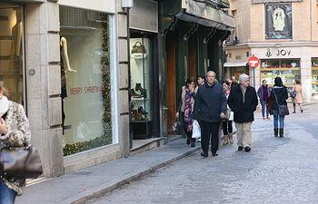 El Gobierno de Castilla-La Mancha ofrece a los consumidores recomendaciones para realizar compras en el periodo de rebajas. Foto: JCCM.