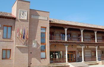 Ayuntamiento de Yunquera.