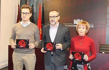 La Diputación presenta la X Edición del Circuito BTT de Albacete que comienza el próximo domingo en Ontur