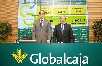 Globalcaja : Líder en crecimiento de negocio y en compromiso con la región
